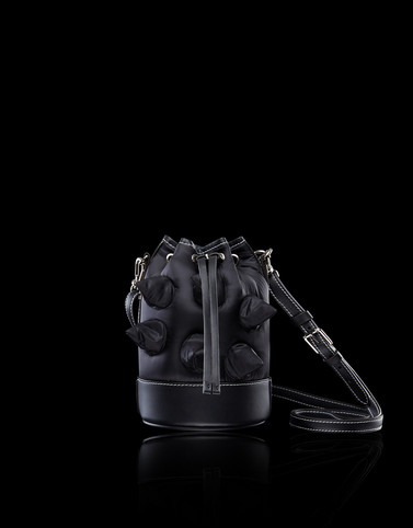 CRITTER Nero 1 Moncler JW Anderson Donna