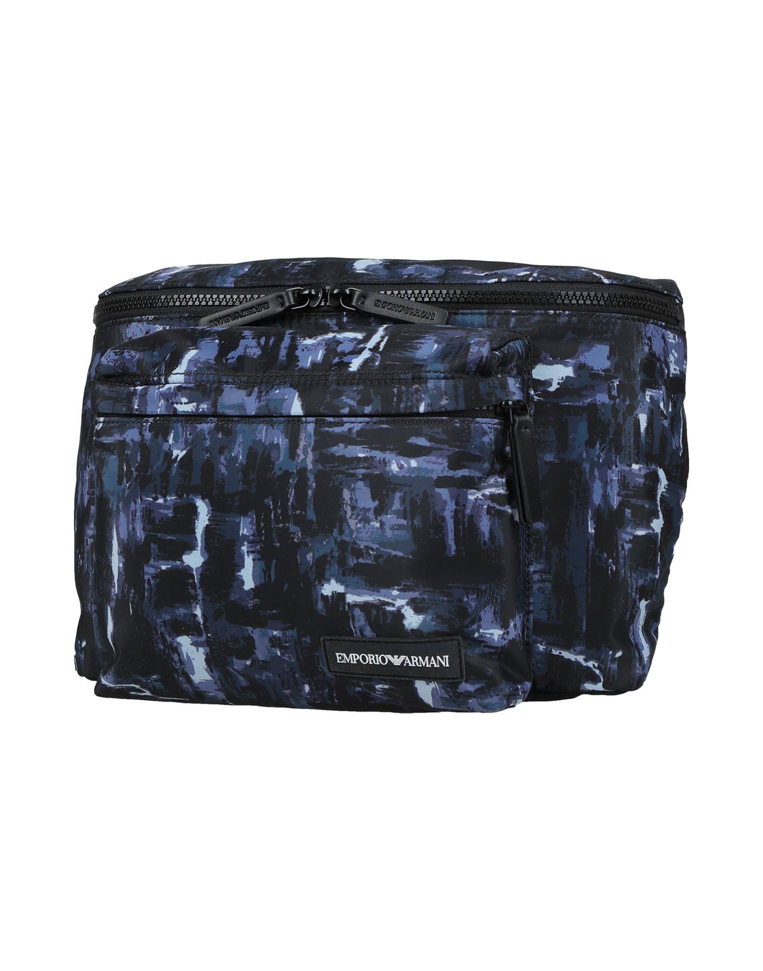 EMPORIO ARMANI Рюкзаки и сумки на пояс armani junior рюкзаки и сумки на пояс