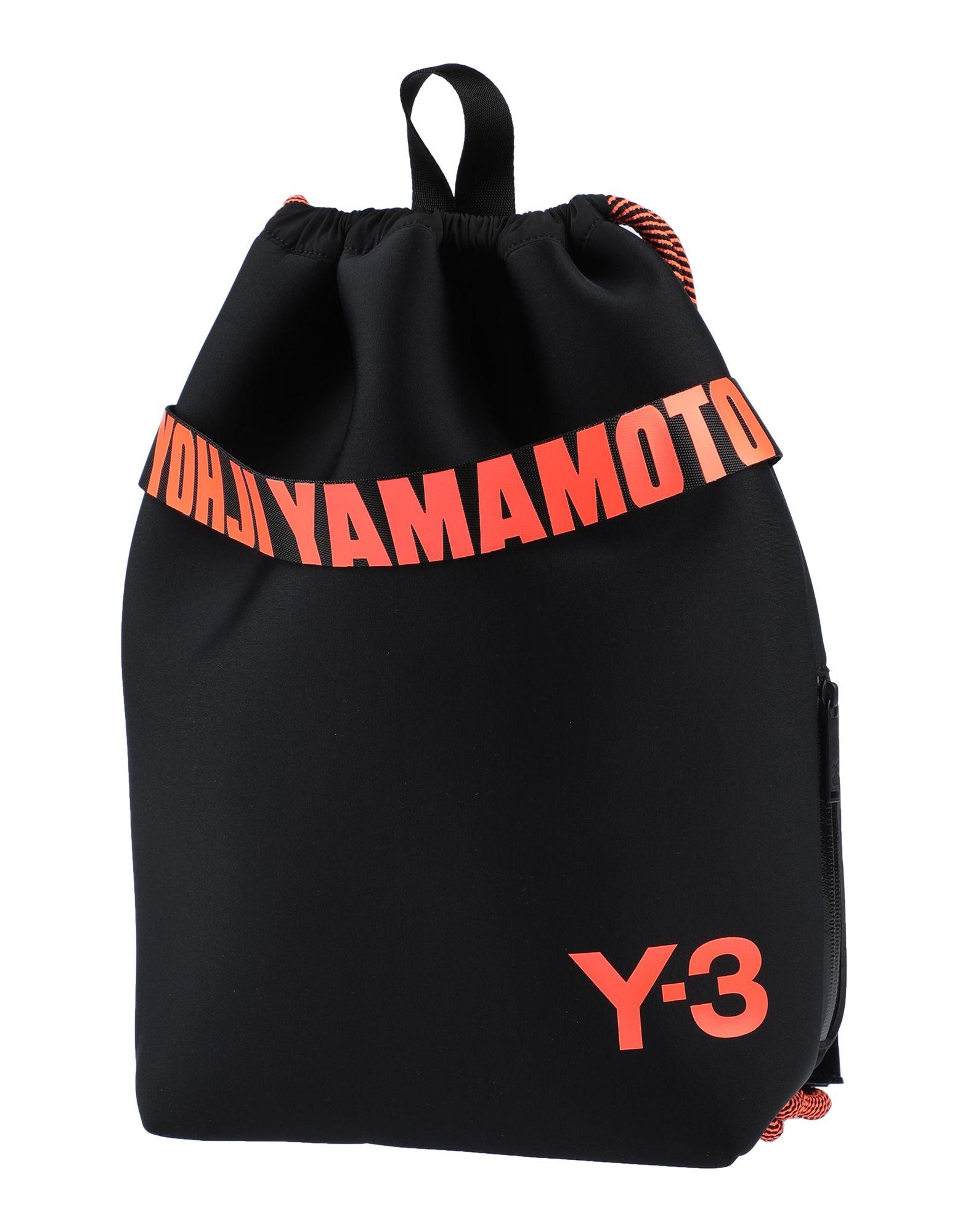 Y-3 Рюкзаки и сумки на пояс