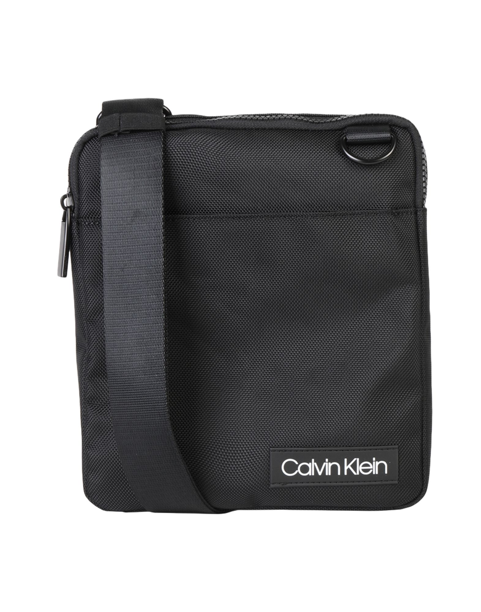 CALVIN KLEIN Cross-body bags - Item 45534784