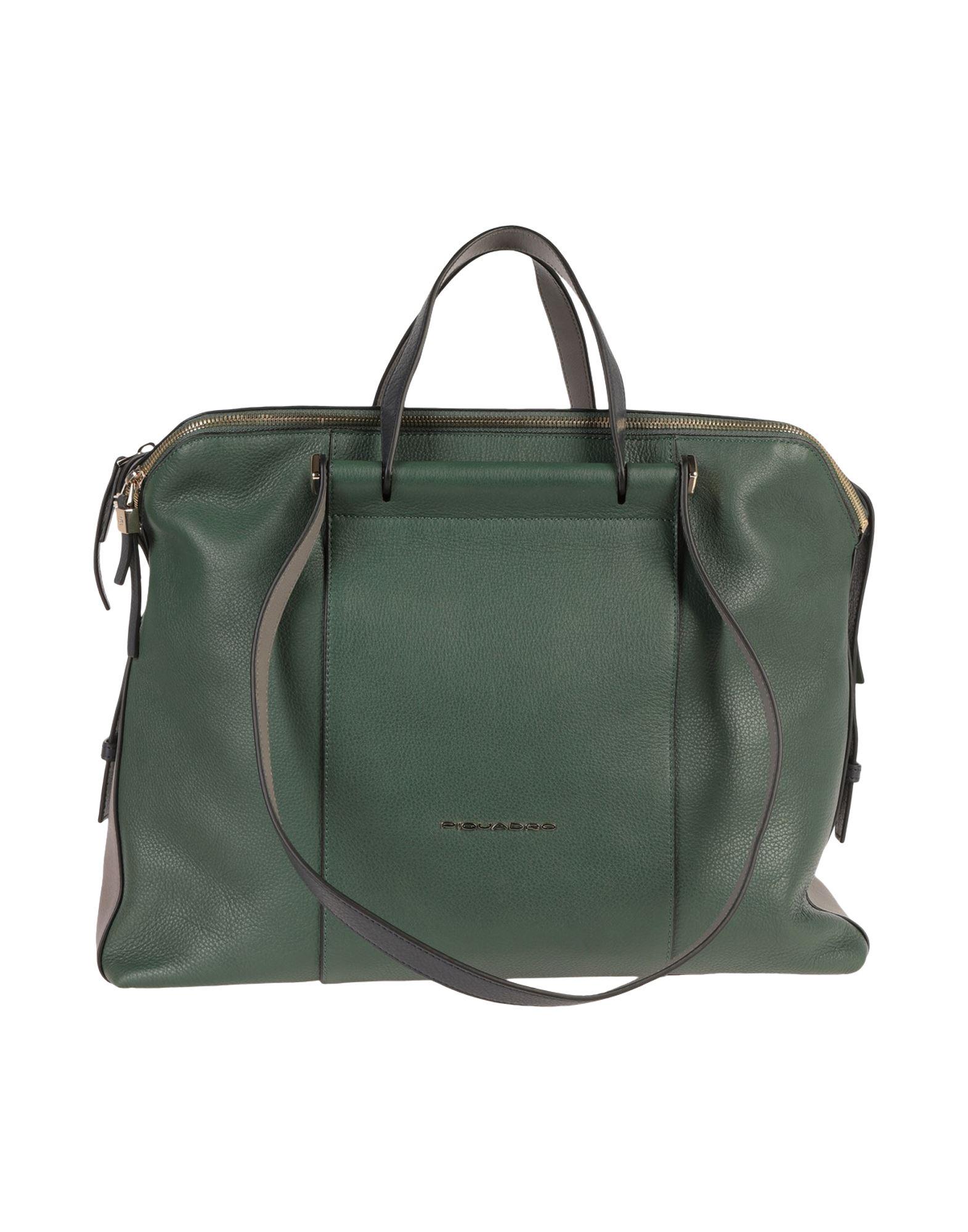 PIQUADRO Деловые сумки bag giulia monti сумки деловые
