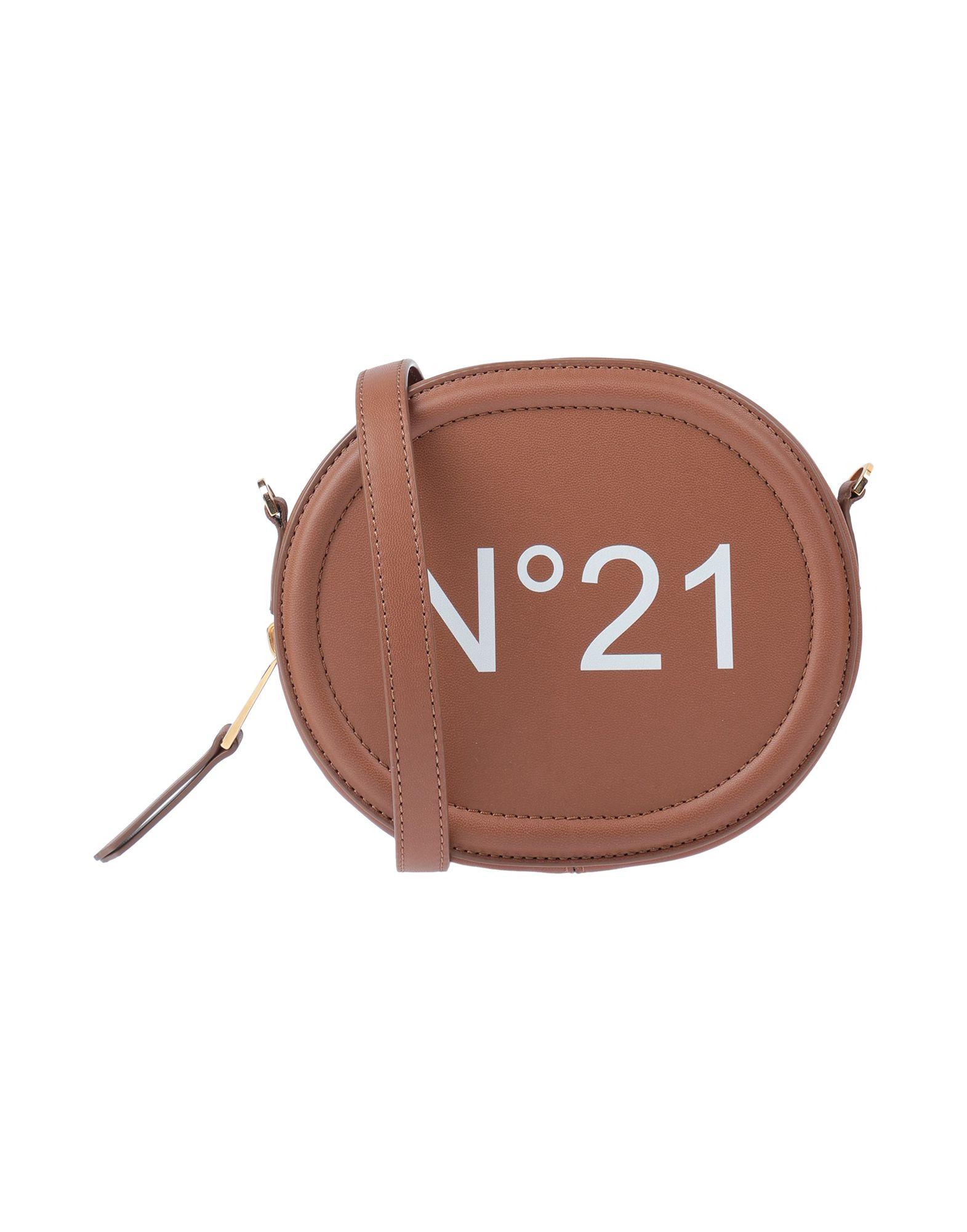 N°21 Сумка через плечо giulia n сумка через плечо