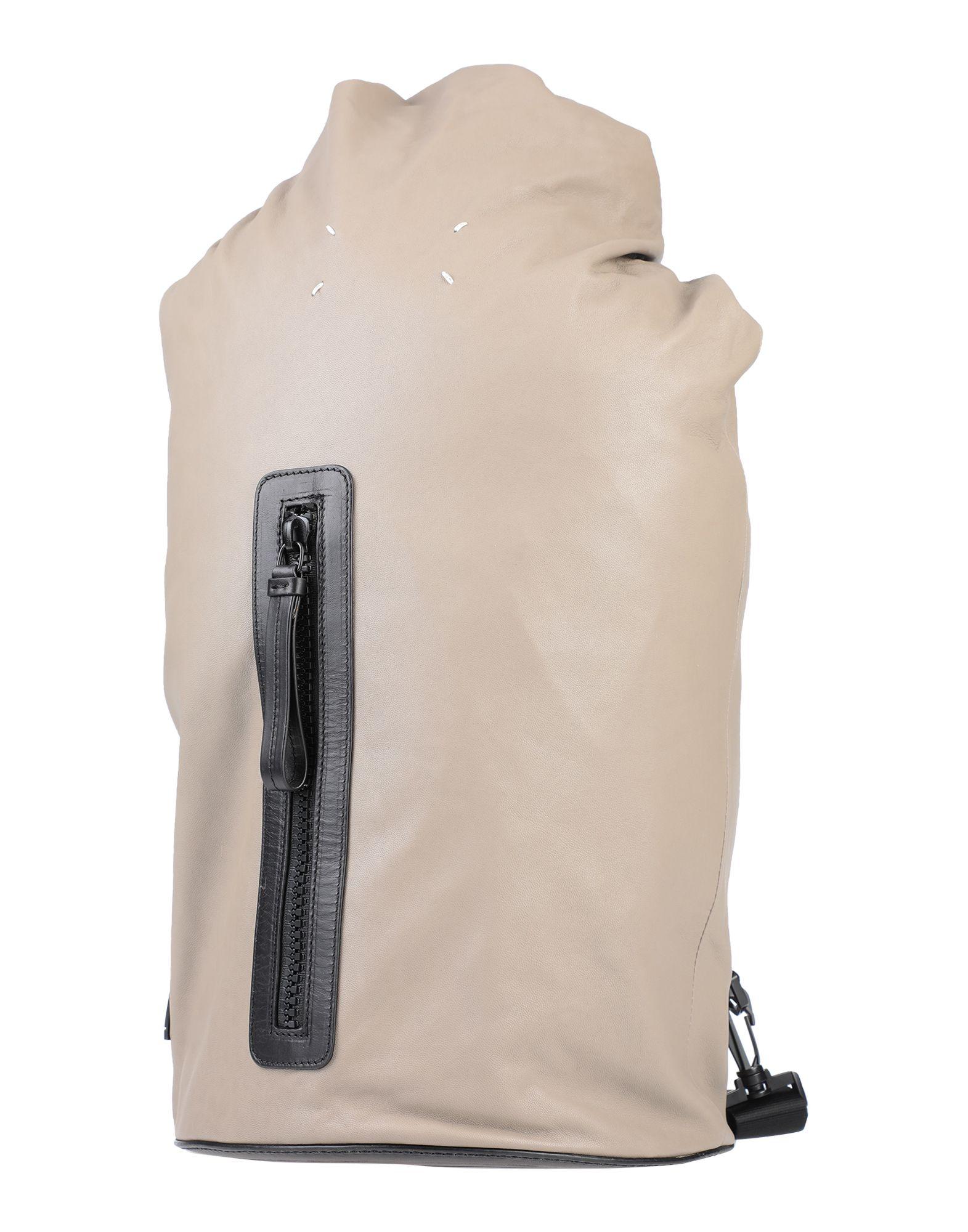 MAISON MARGIELA Рюкзаки и сумки на пояс
