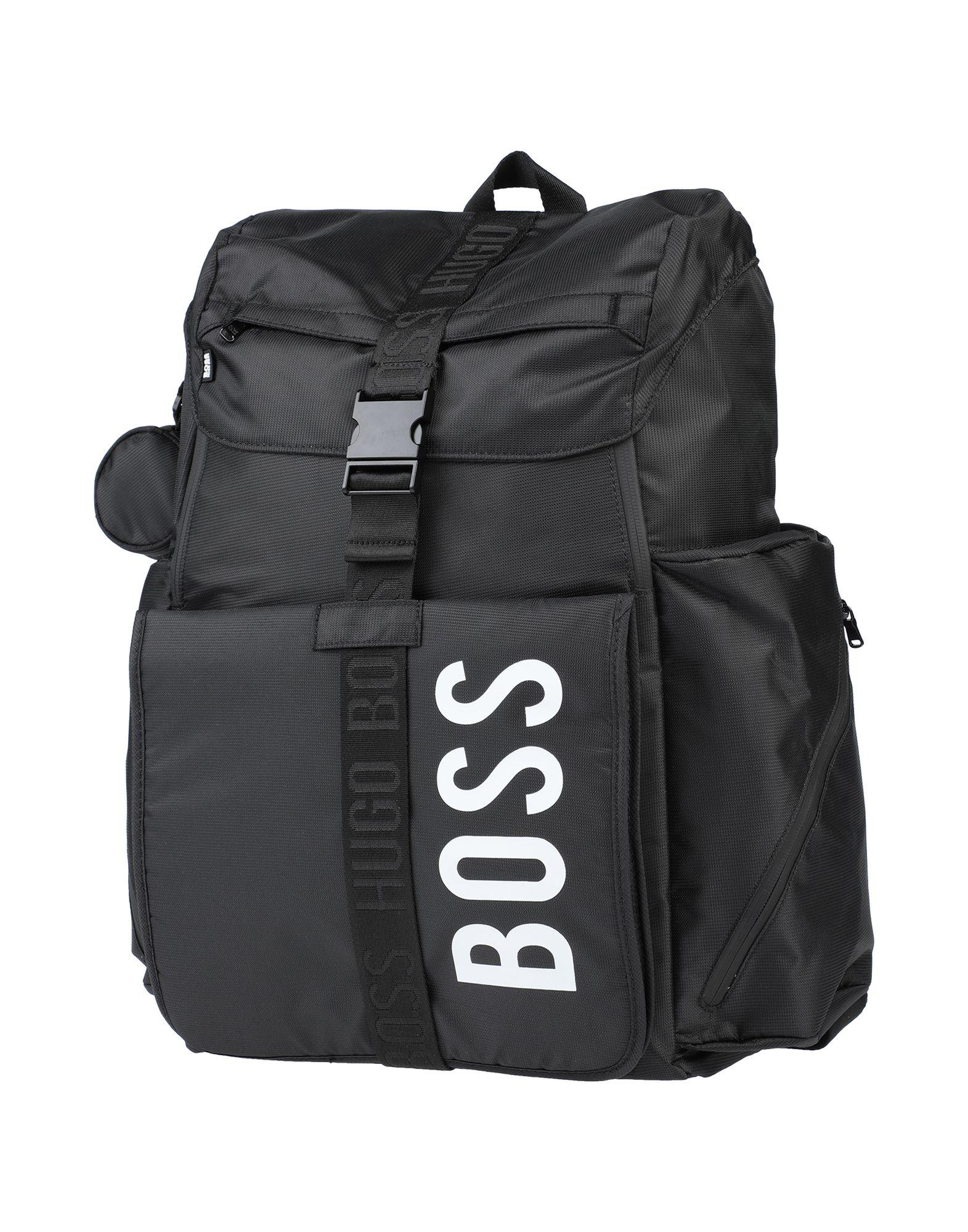BOSS Рюкзаки и сумки на пояс