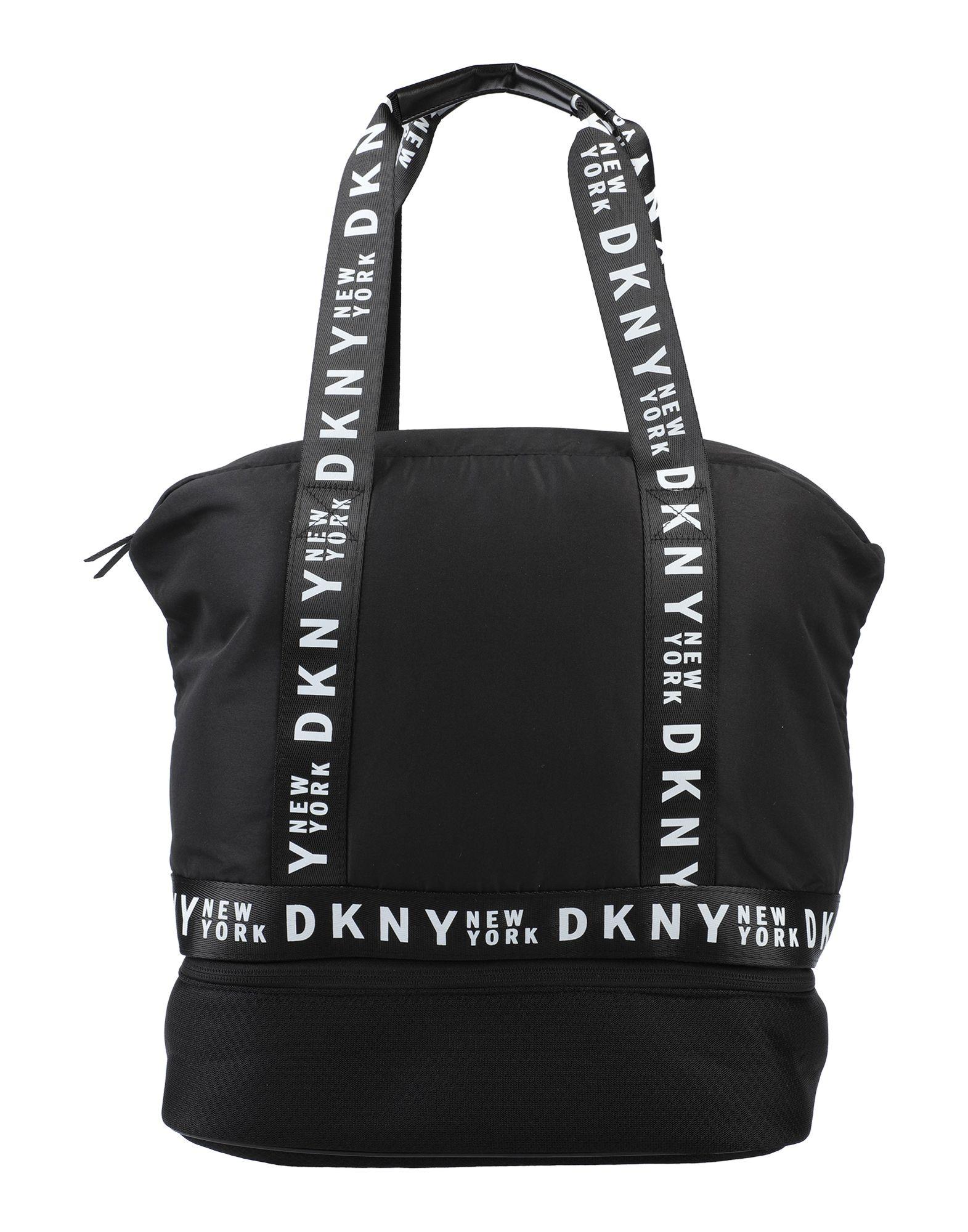 сумка dkny dkny dk001bwzky43 DKNY Сумка на руку