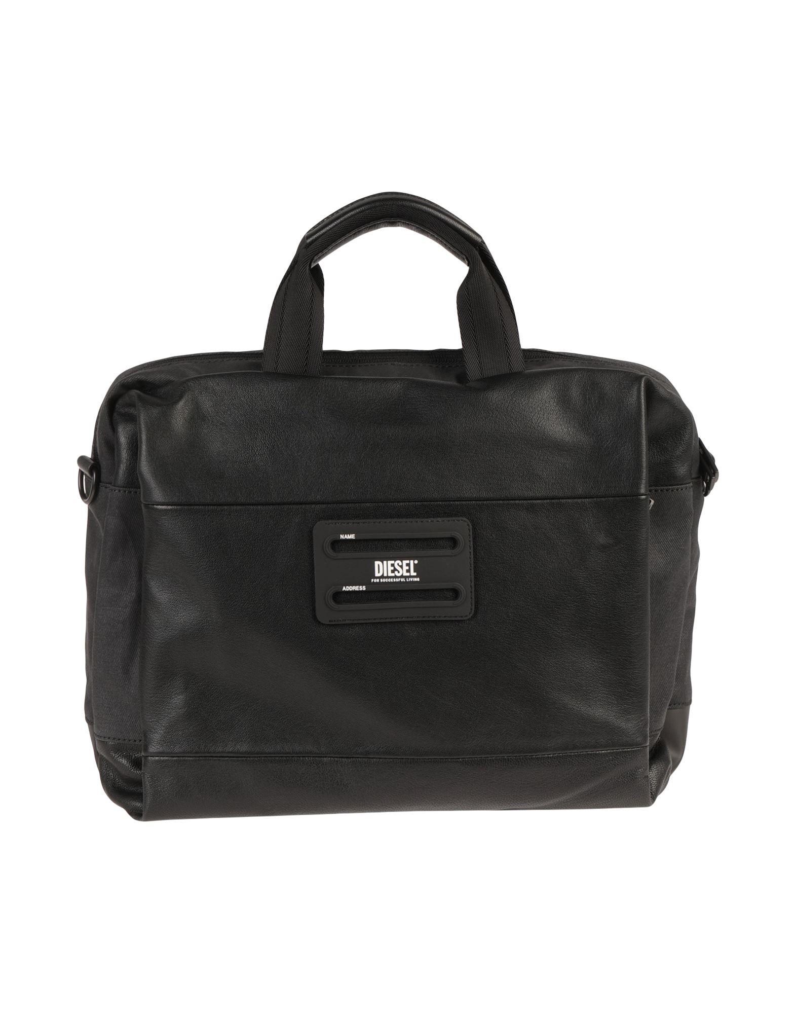 dunhill деловые сумки DIESEL Деловые сумки