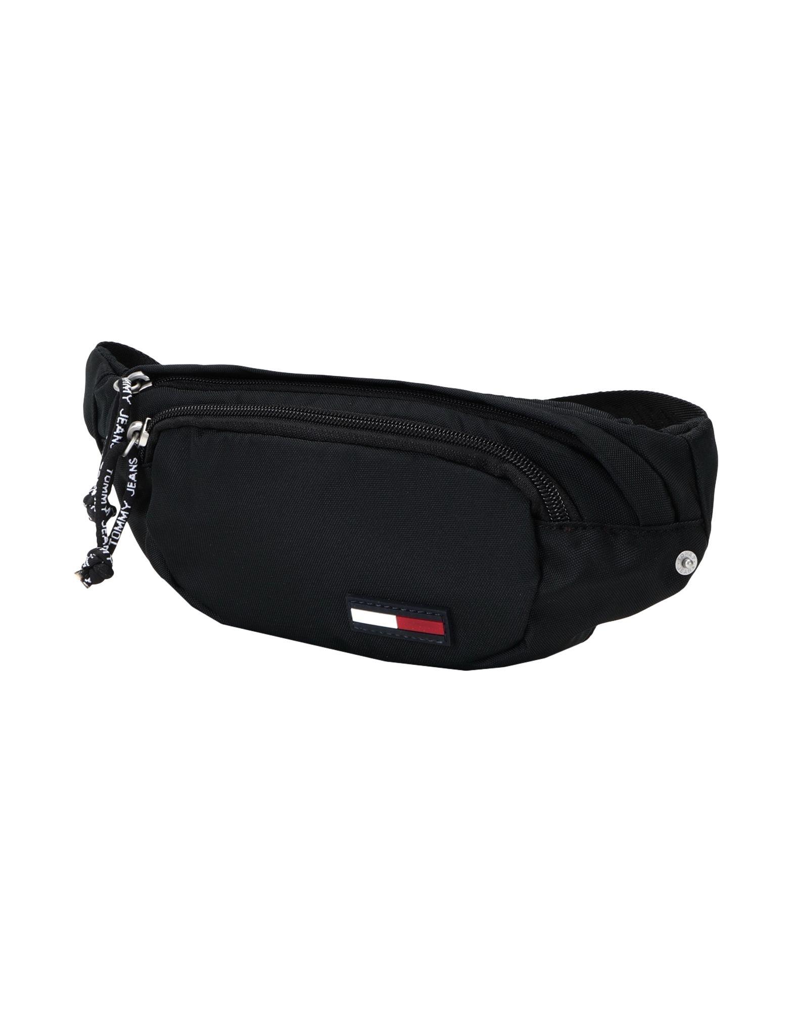 TOMMY JEANS Рюкзаки и сумки на пояс