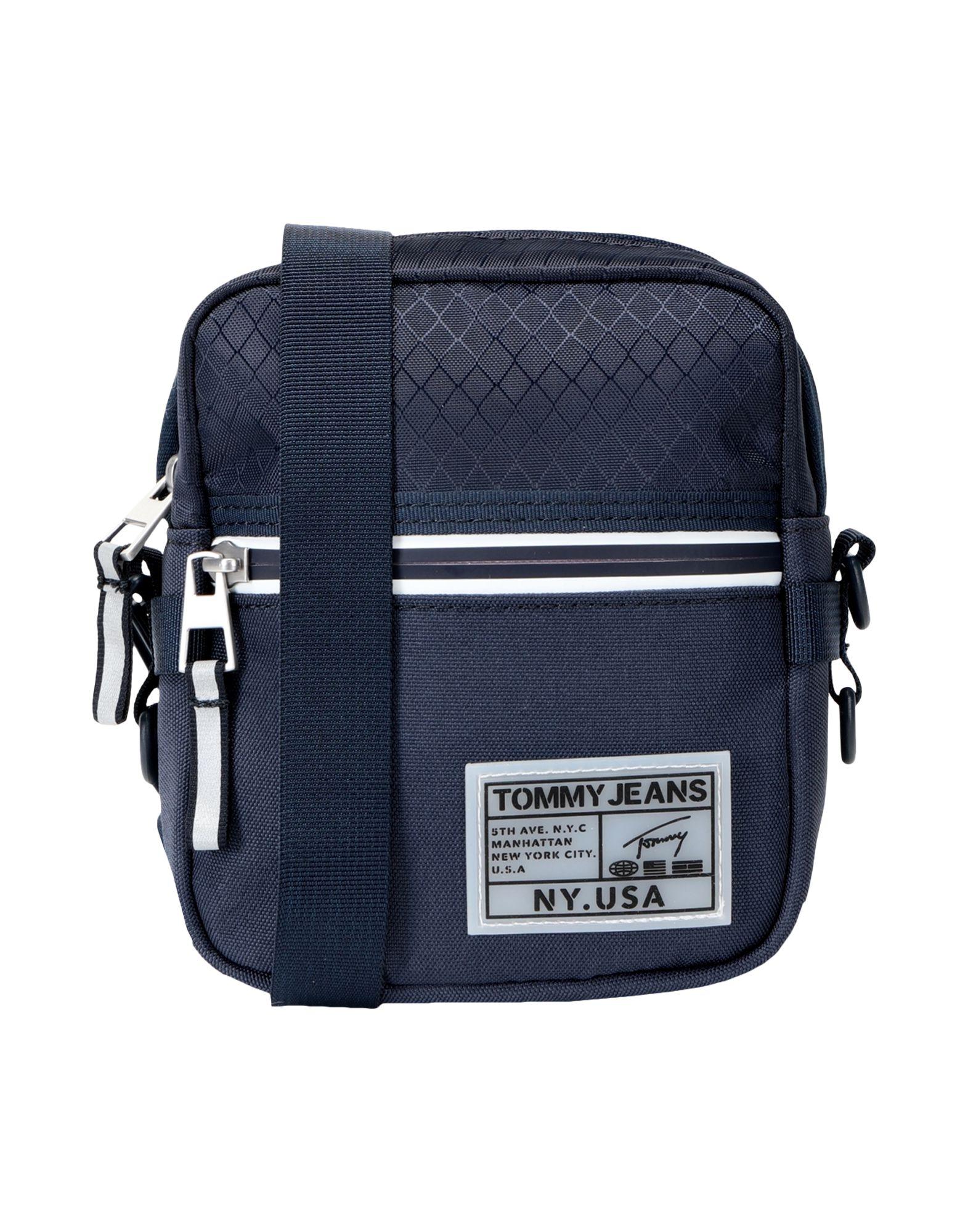 TOMMY JEANS Cross-body bags - Item 45540773