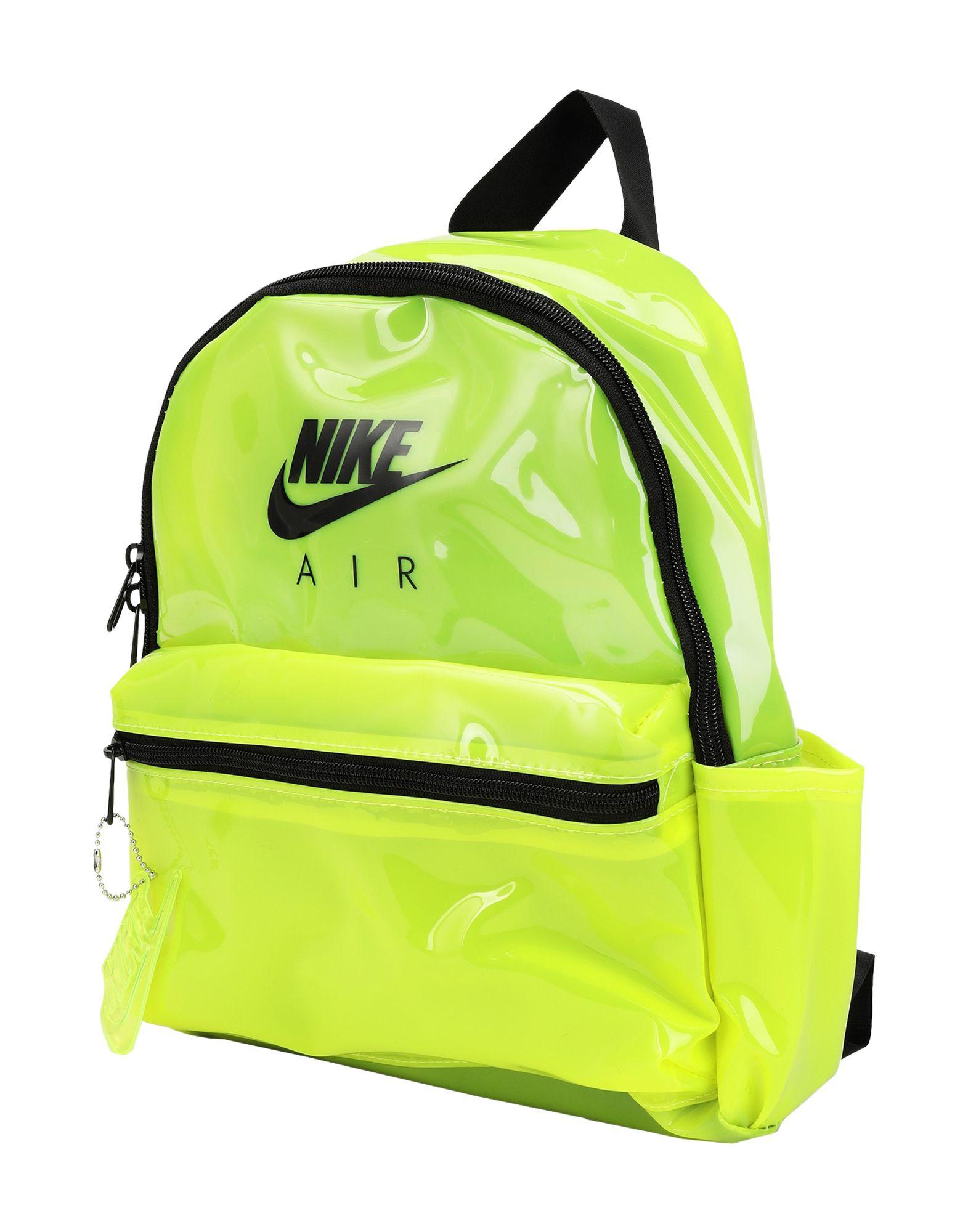 Фото - NIKE Рюкзаки и сумки на пояс сумки nike сумка alph adpt crssbdy dffl m