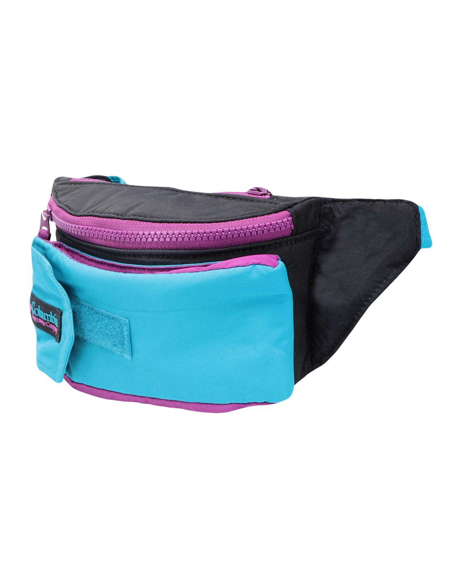 COLUMBIA Рюкзаки и сумки на пояс