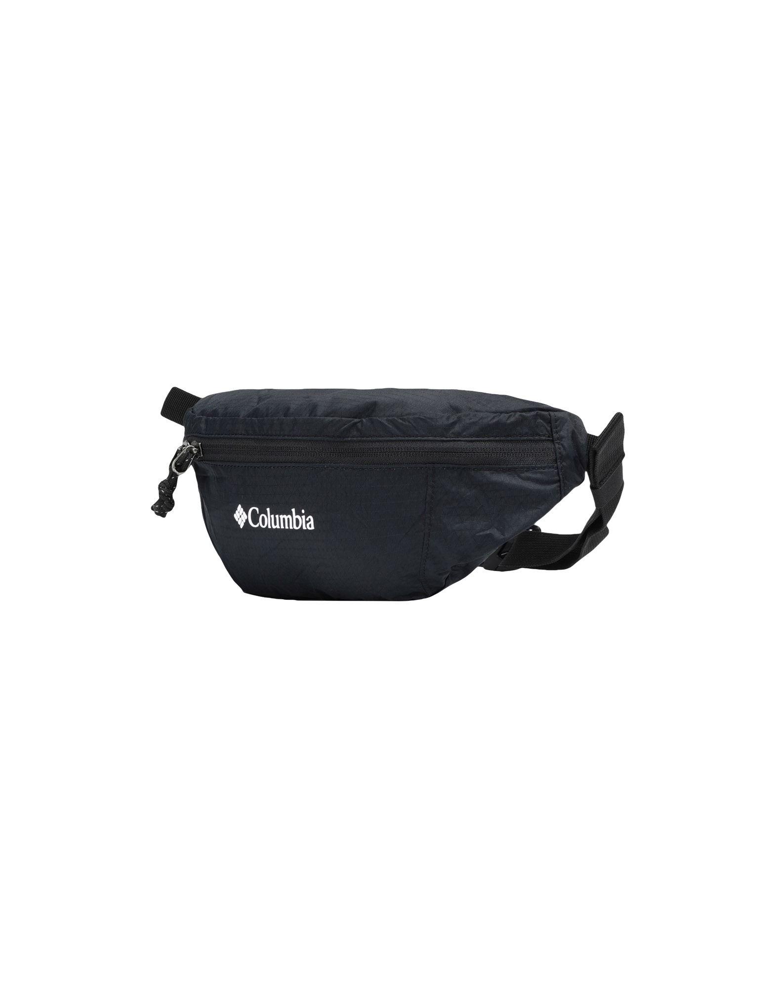 《セール開催中》COLUMBIA Unisex バックパック ブラック ナイロン 100% Lightweight Packable Hip