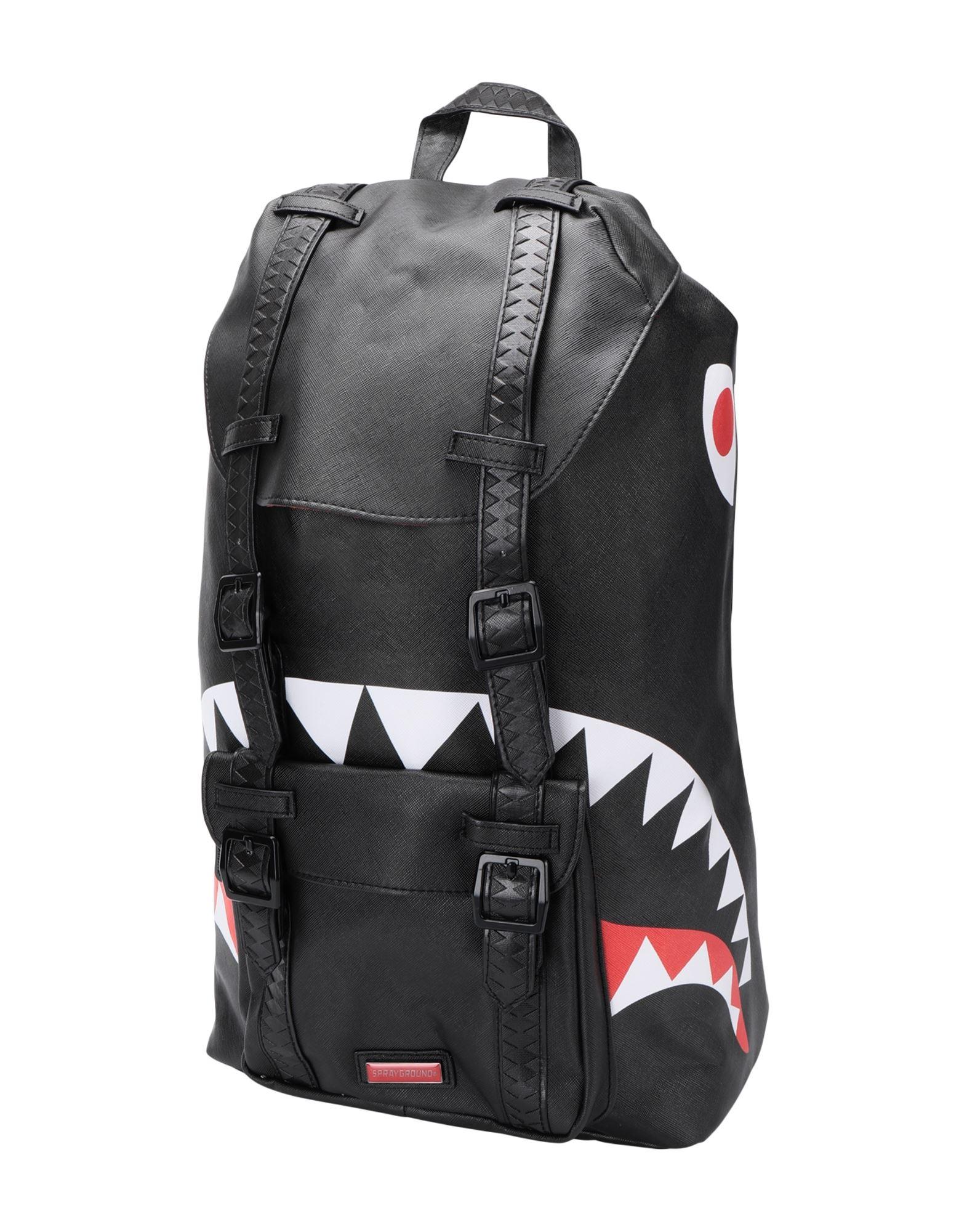 SPRAYGROUND Рюкзаки и сумки на пояс