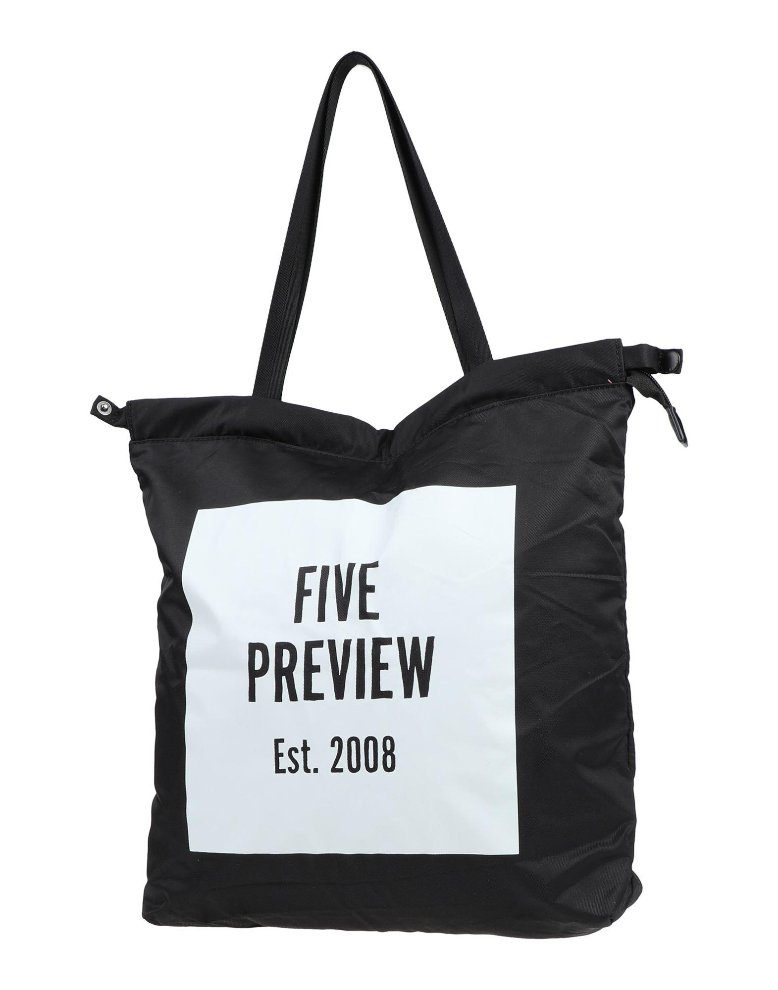 5PREVIEW Рюкзаки и сумки на пояс