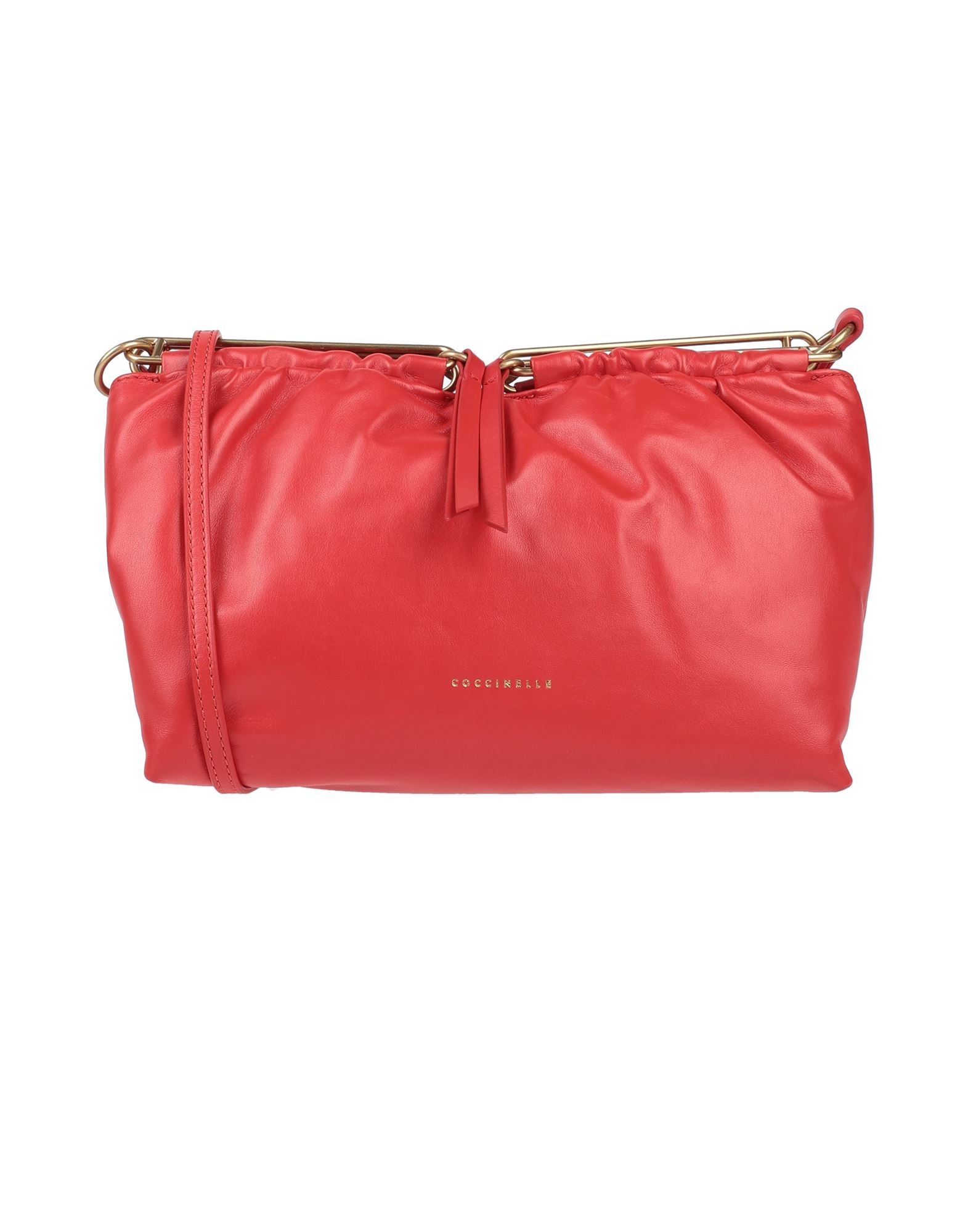 COCCINELLE Сумка через плечо сумка coccinelle coccinelle co238bwynt35