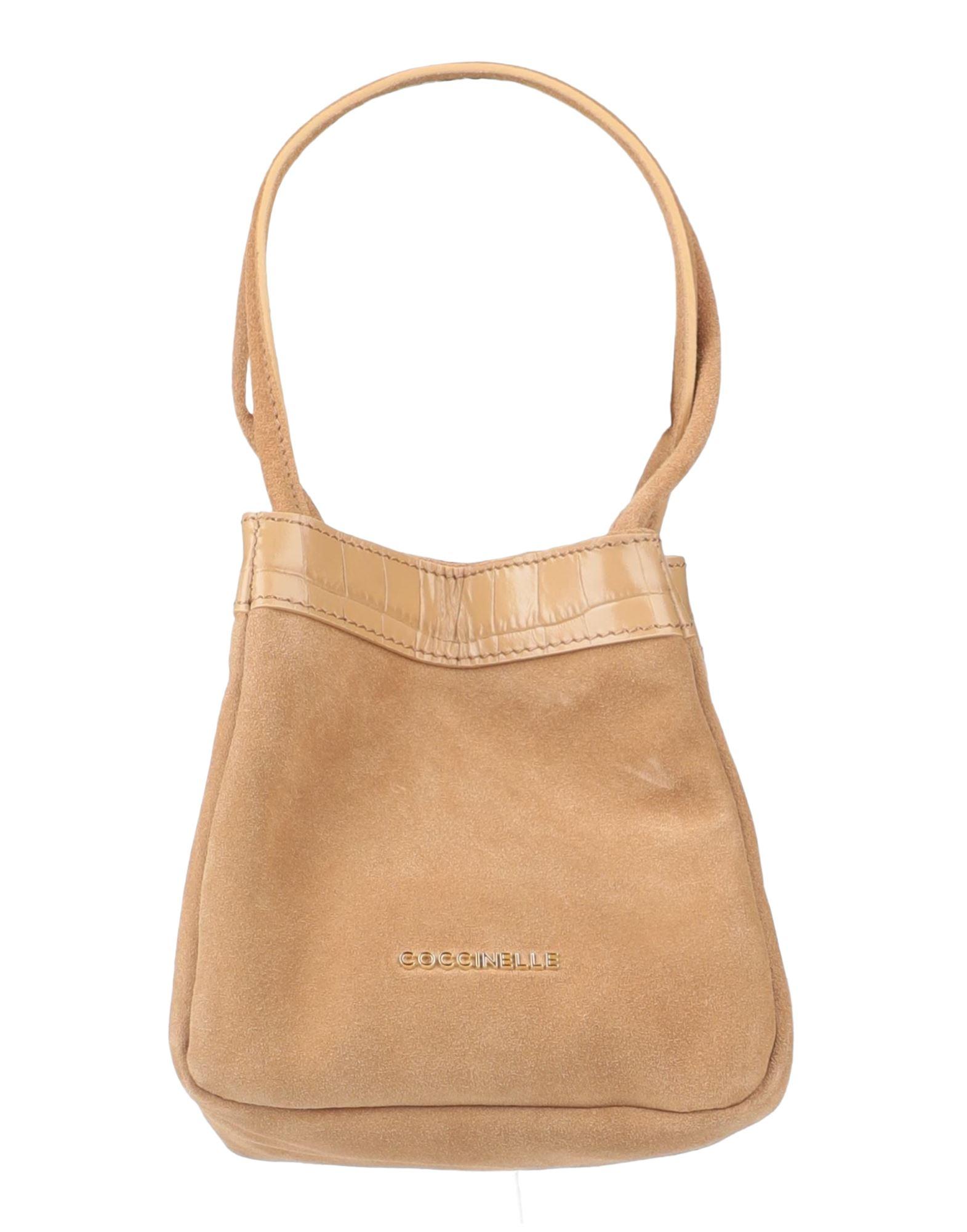 COCCINELLE Сумка на руку сумка coccinelle coccinelle co238bwynt35
