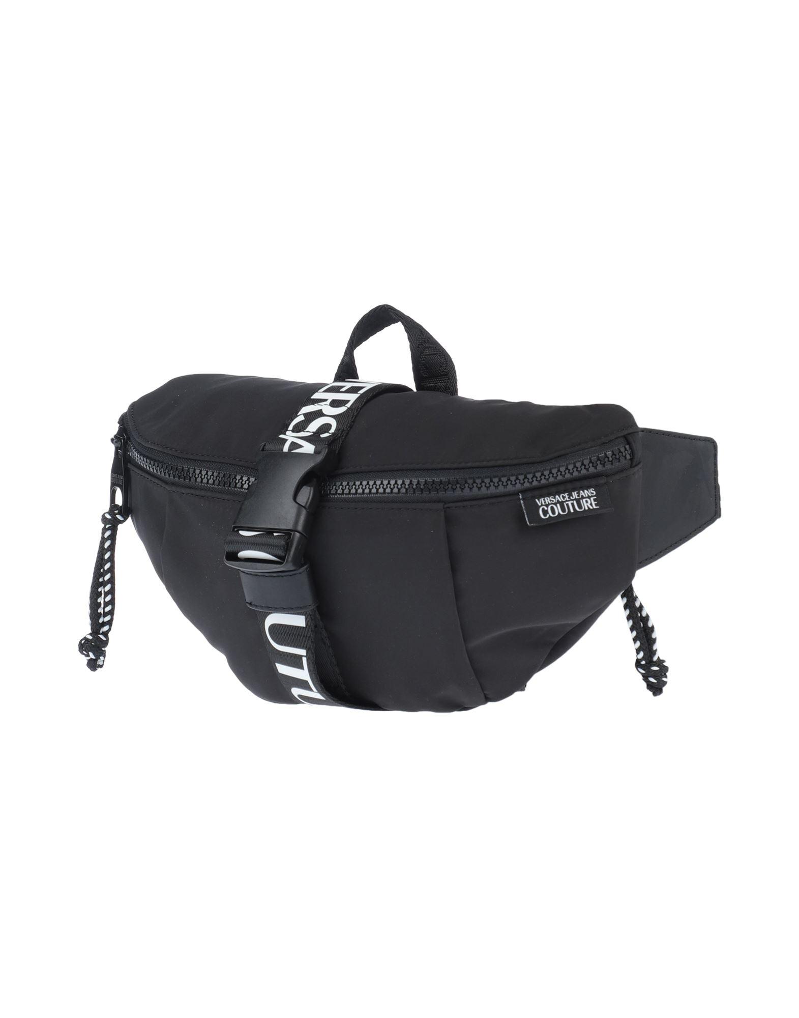 VERSACE JEANS COUTURE Рюкзаки и сумки на пояс