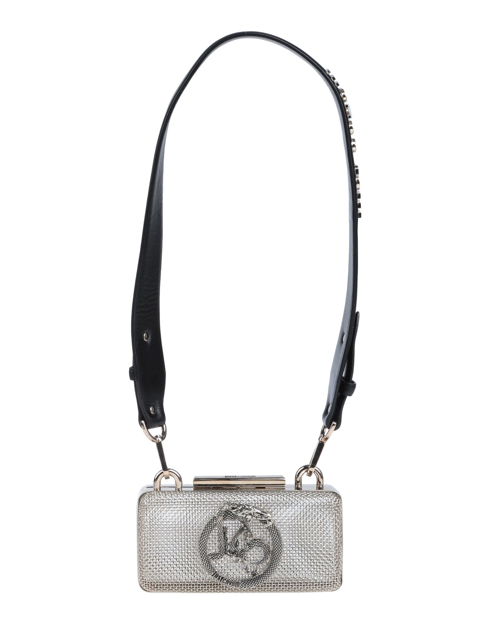 JUST CAVALLI Shoulder bags - Item 45556023