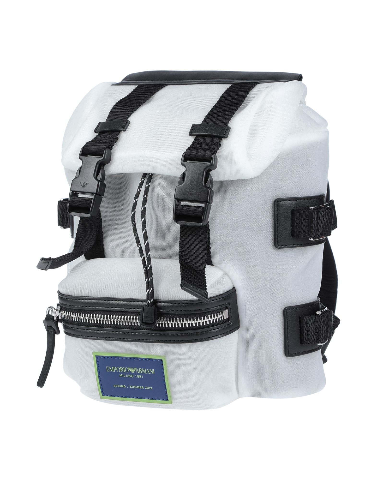 emporio armani деловые сумки EMPORIO ARMANI Рюкзаки и сумки на пояс