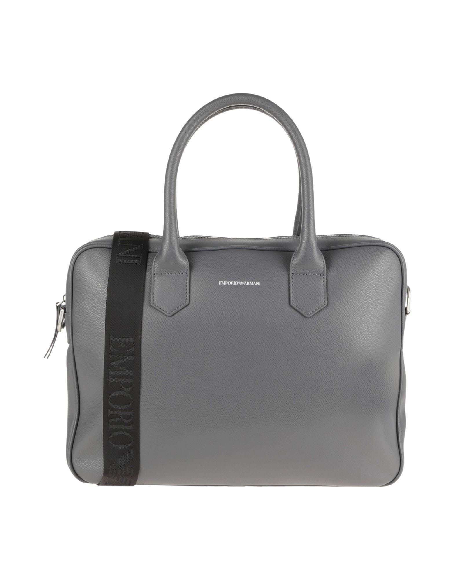 emporio armani деловые сумки EMPORIO ARMANI Деловые сумки
