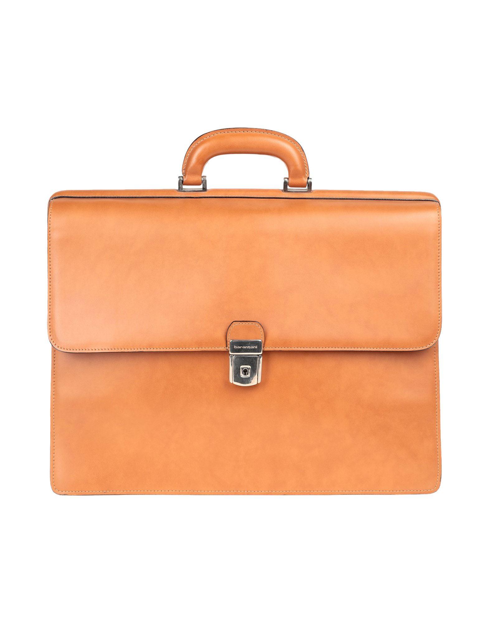 bertoni 1949 деловые сумки BARANTANI Деловые сумки