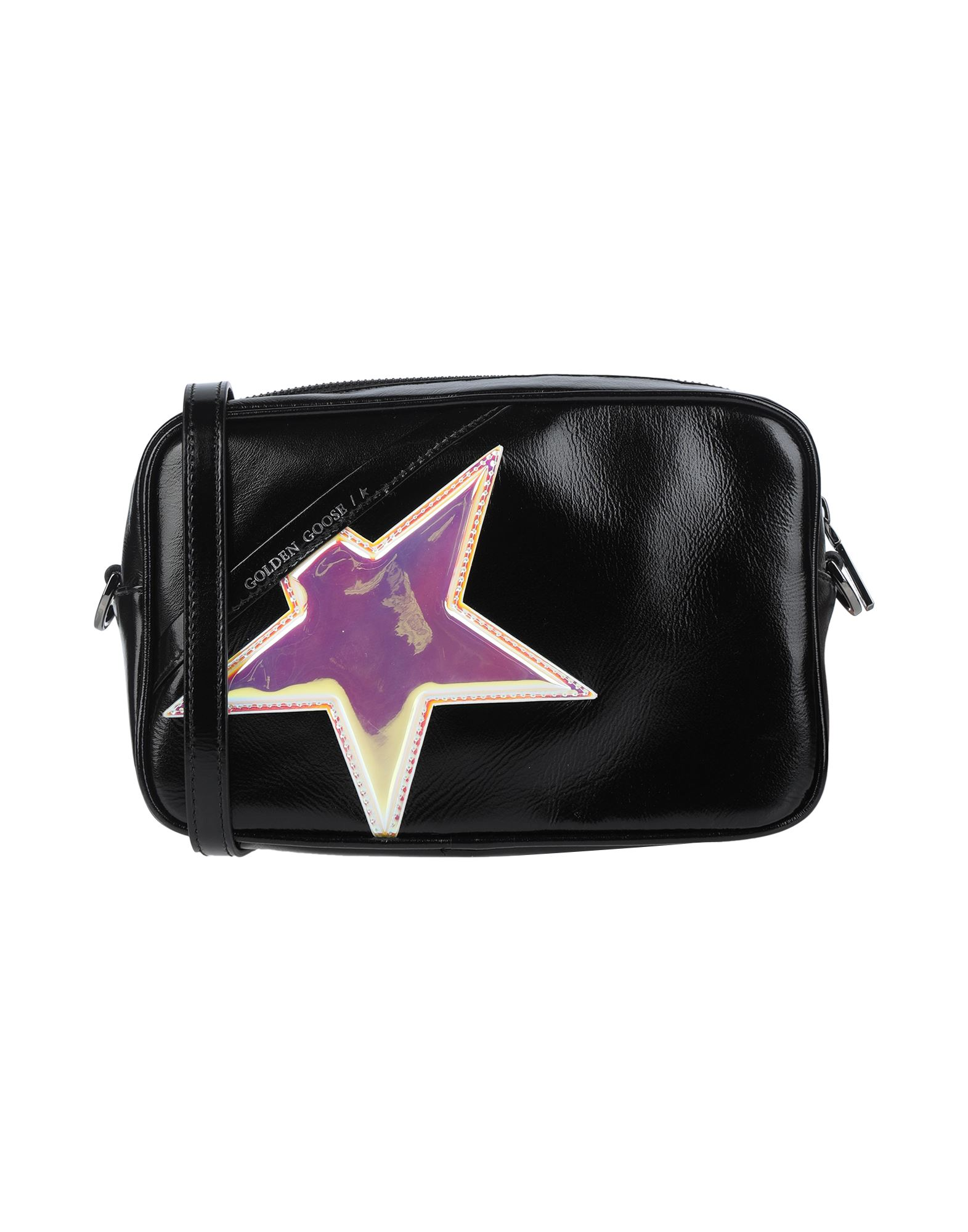 GOLDEN GOOSE DELUXE BRAND Сумка через плечо сумка через плечо new brand 2015 desigual 8181