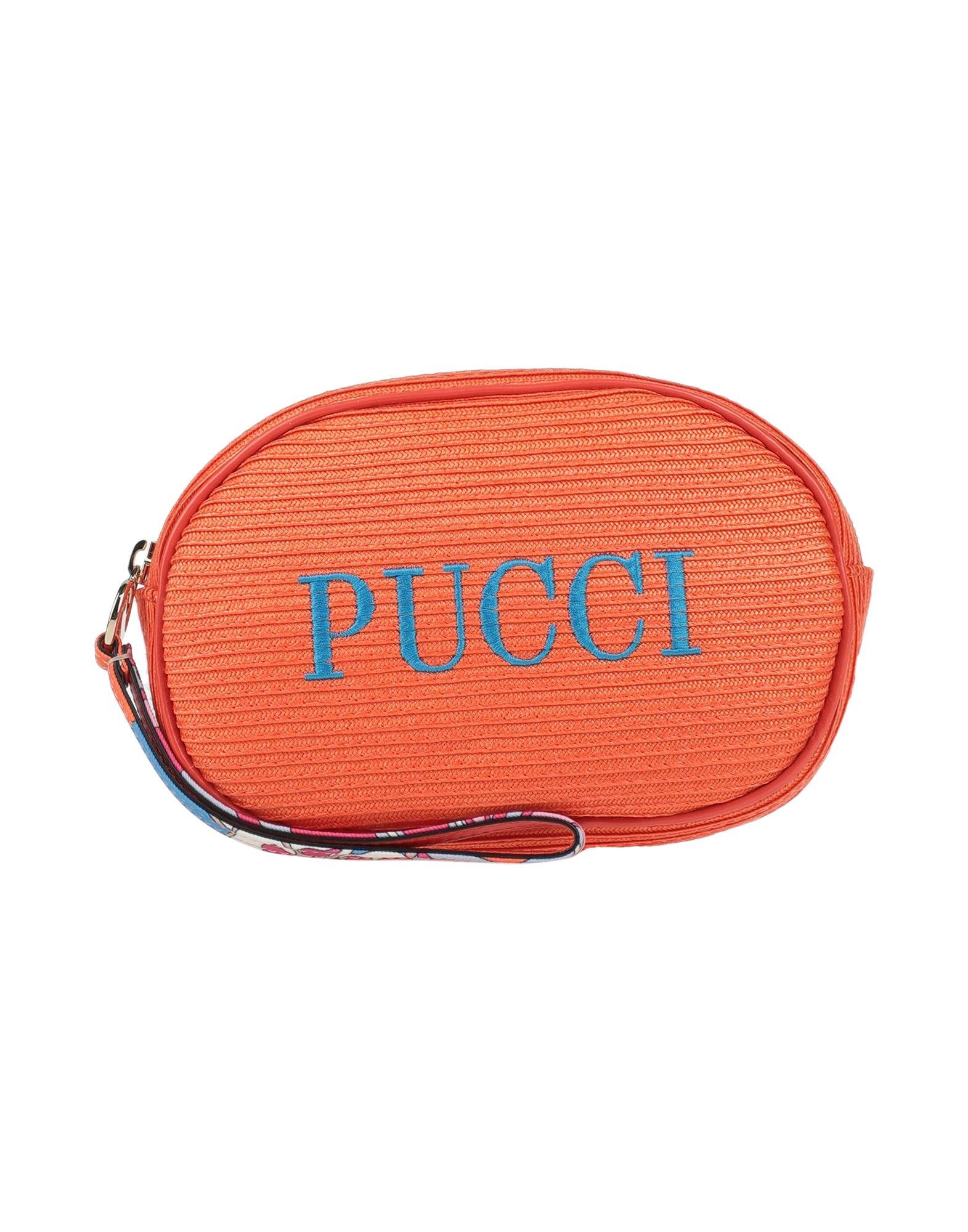 EMILIO PUCCI Beauty case emilio pucci beauty case