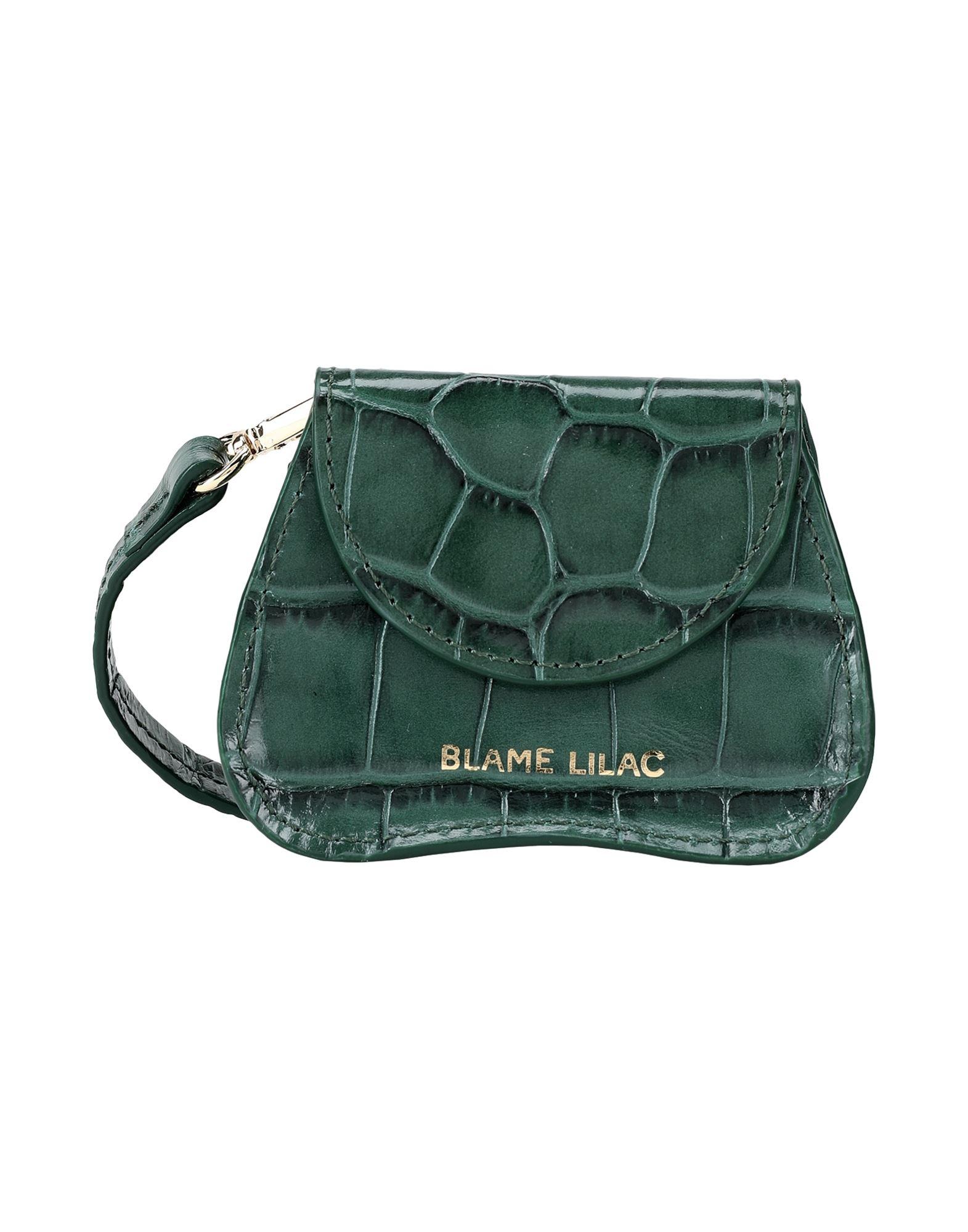 BLAME LILAC 크로스백 - Item 45559466