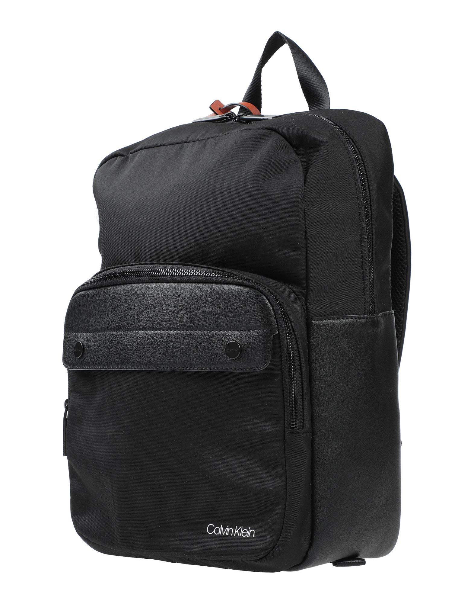 CALVIN KLEIN Backpacks & Fanny packs - Item 45559617