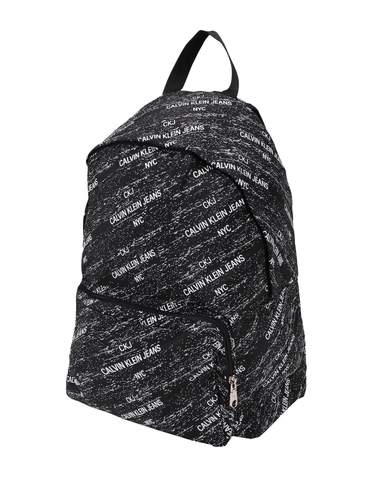 CALVIN KLEIN JEANS Backpacks & Fanny packs - Item 45560796