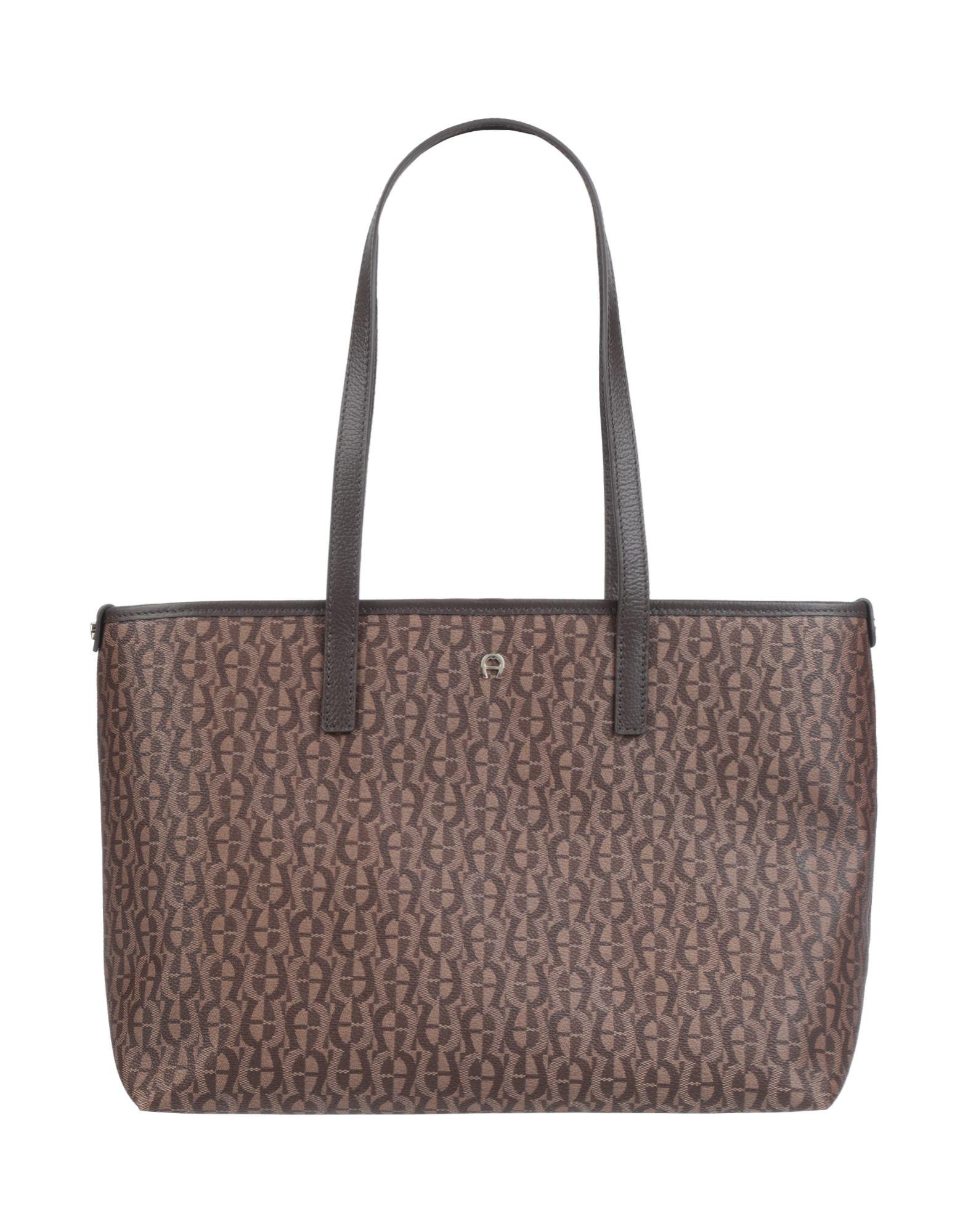 AIGNER Shoulder bags - Item 45560815