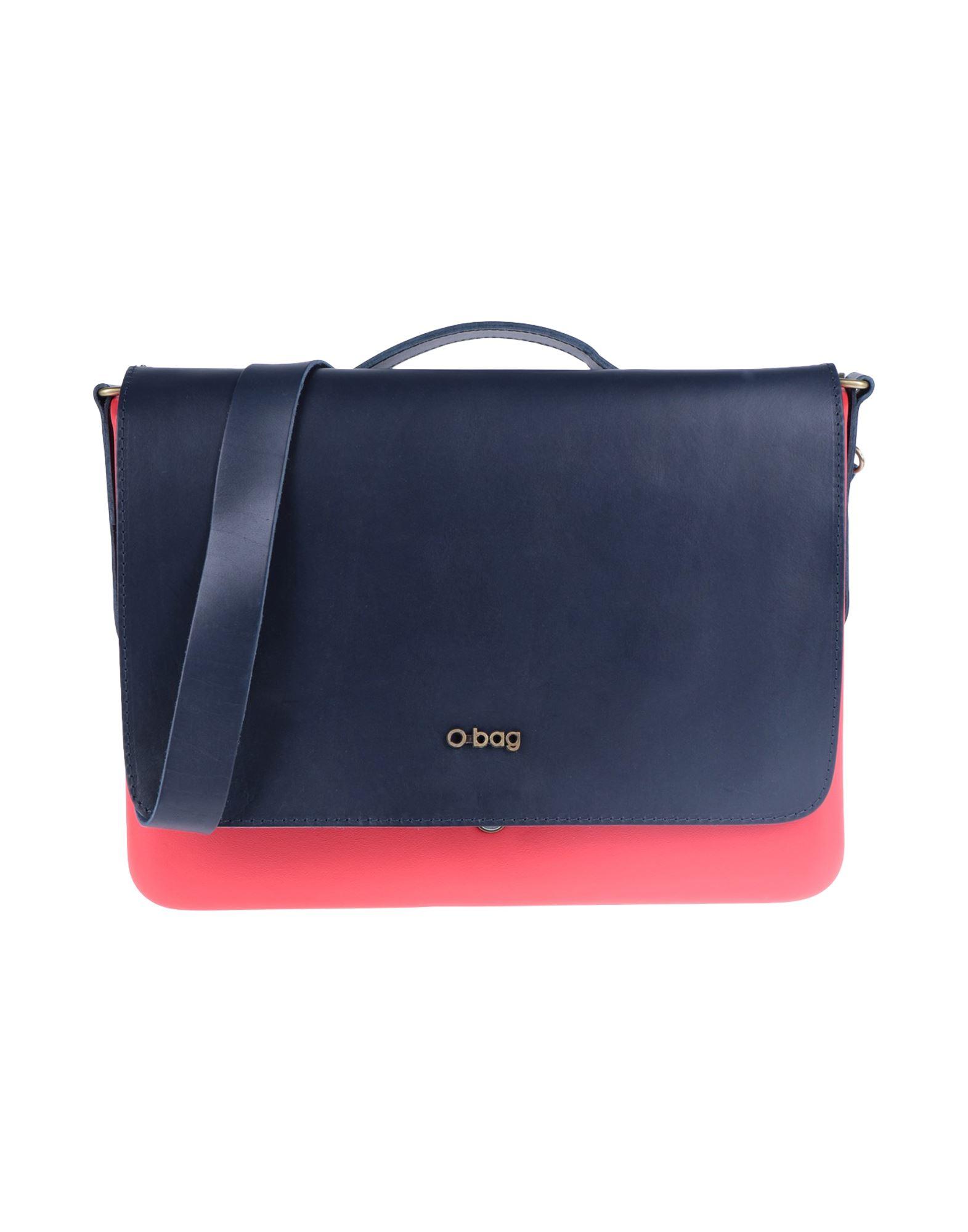 O BAG Деловые сумки bag giulia monti сумки деловые