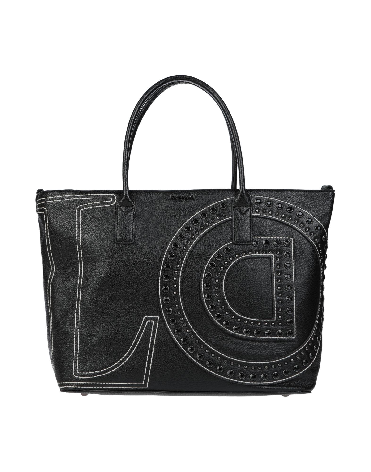 DESIGUAL Сумка на руку сумка 2015 desigual femininas bb027