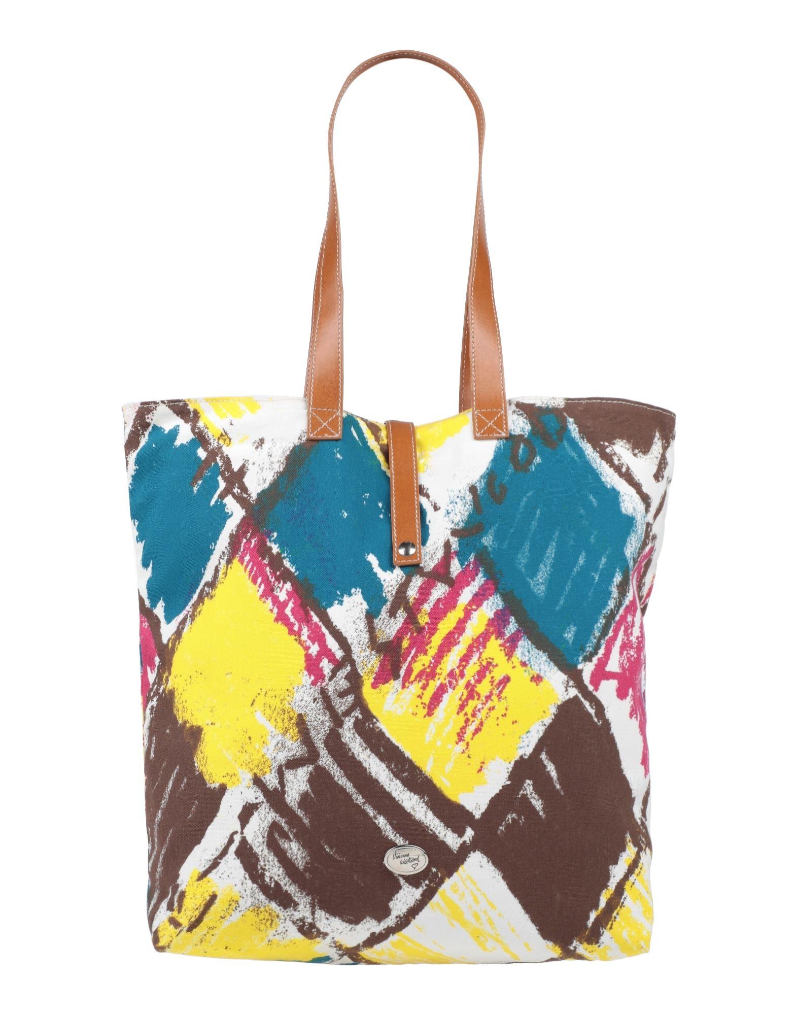 VIVIENNE WESTWOOD Shoulder bags - Item 45564206