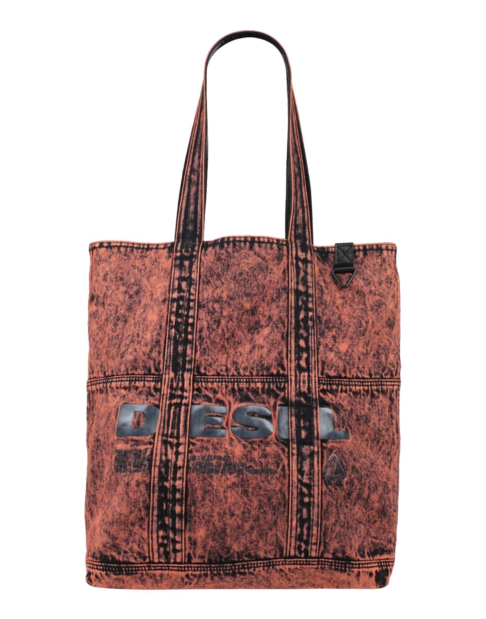 DIESEL Сумка на плечо pieces сумка на плечо