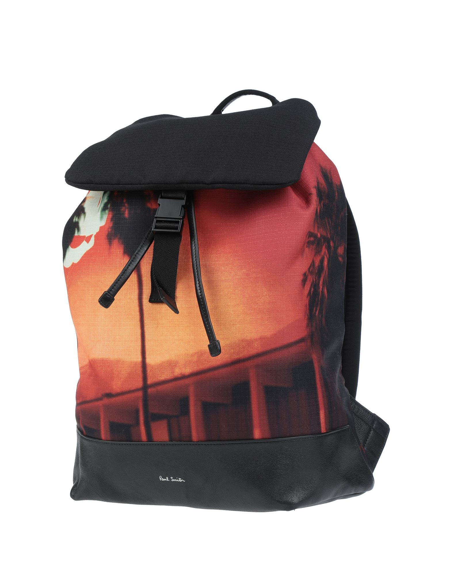 Фото - PAUL SMITH Рюкзаки и сумки на пояс paul smith деловые сумки