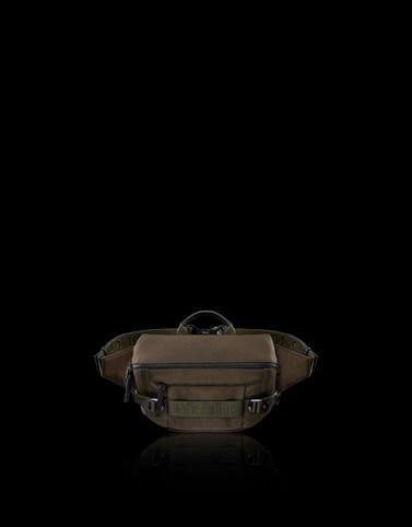 ARGENS BELT BAG Зеленый (милитари) Сумки и чемоданы Для Мужчин