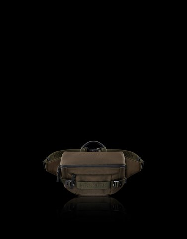 ARGENS BELT BAG Vert militaire Sacs & Trolleys Homme