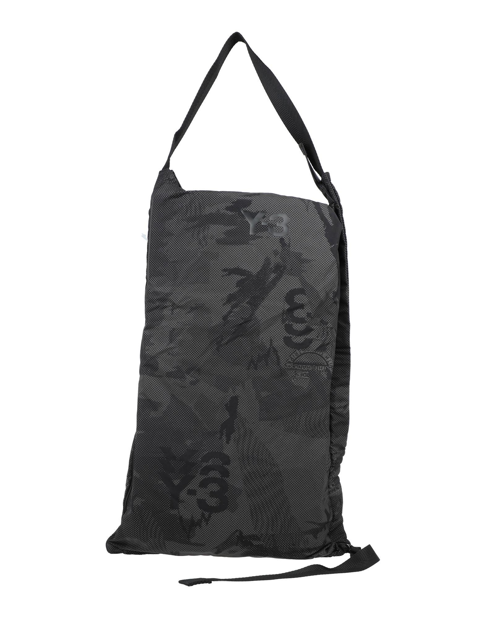Y-3 Сумка на плечо pieces сумка на плечо