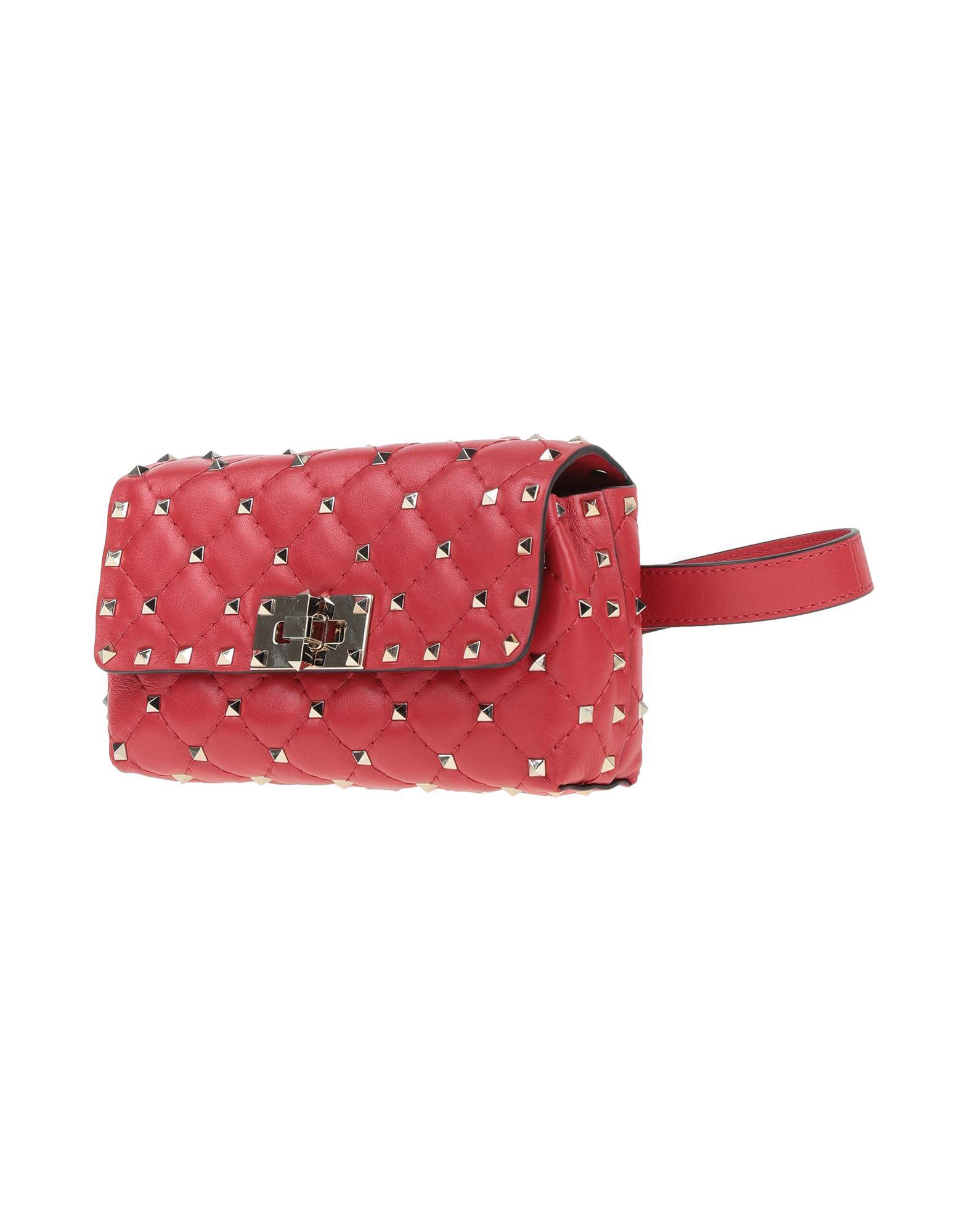 Фото - VALENTINO GARAVANI Поясная сумка valentino garavani аксессуары для сумок