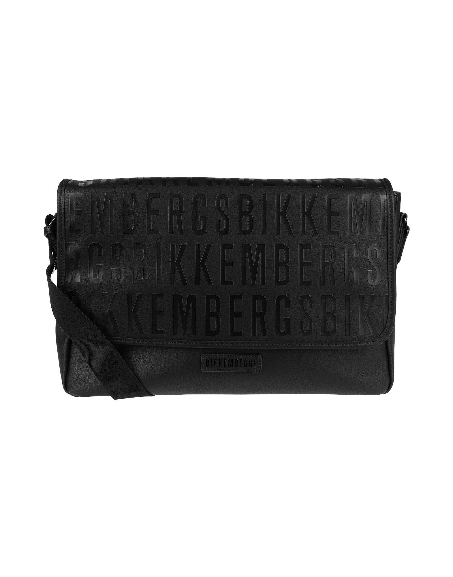 dunhill деловые сумки BIKKEMBERGS Деловые сумки