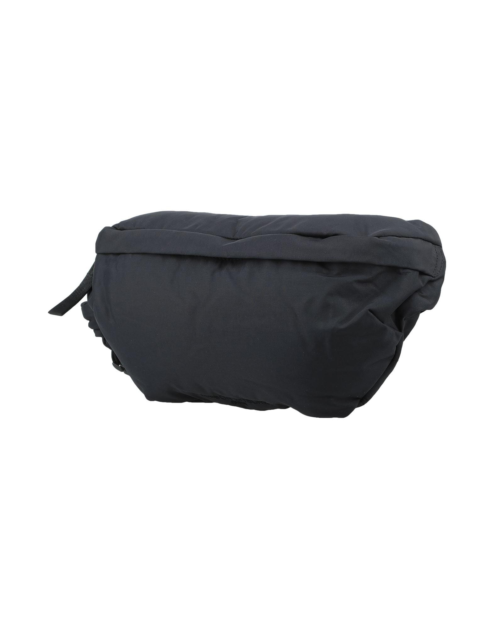 Фото - MAISON KITSUNÉ Поясная сумка maison kitsuné чехол