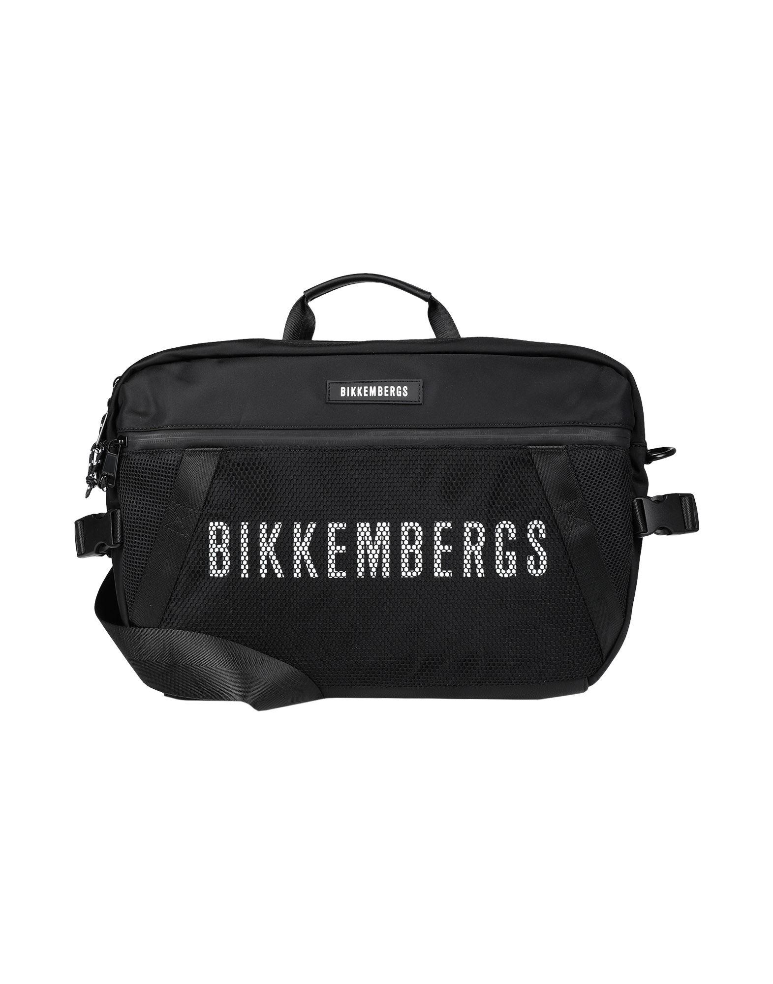 BIKKEMBERGS Деловые сумки bag giulia monti сумки деловые