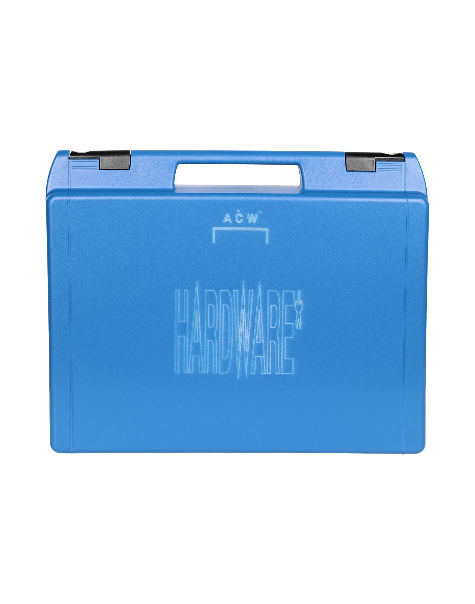 a cold wall деловые сумки A-COLD-WALL* Деловые сумки