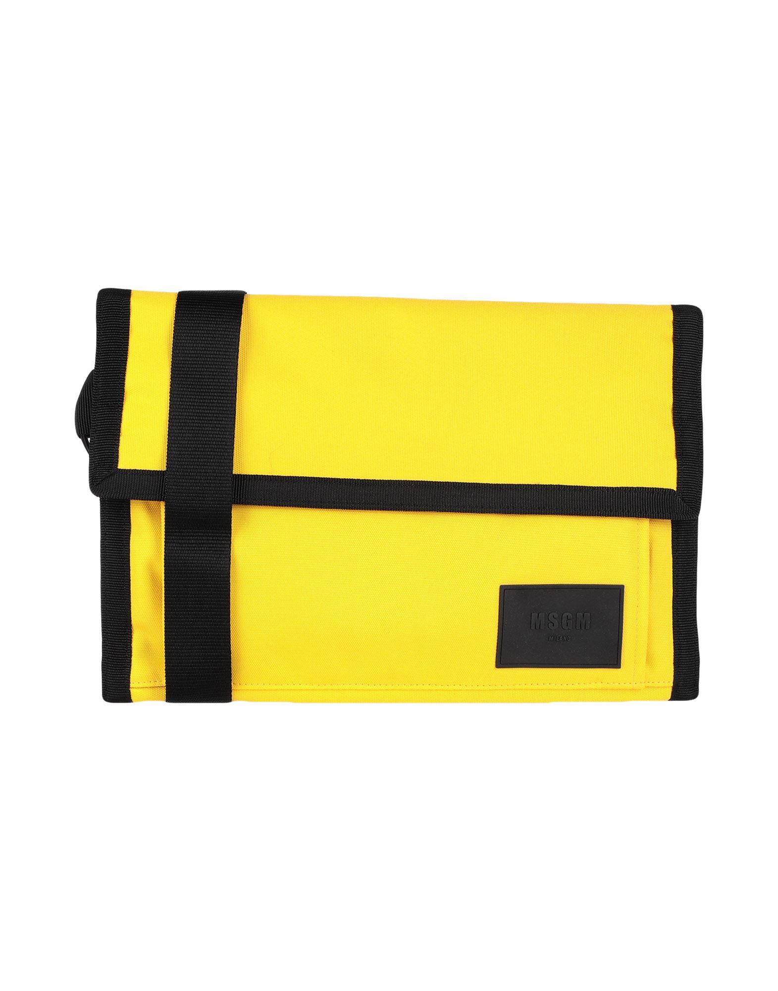 dunhill деловые сумки MSGM Деловые сумки