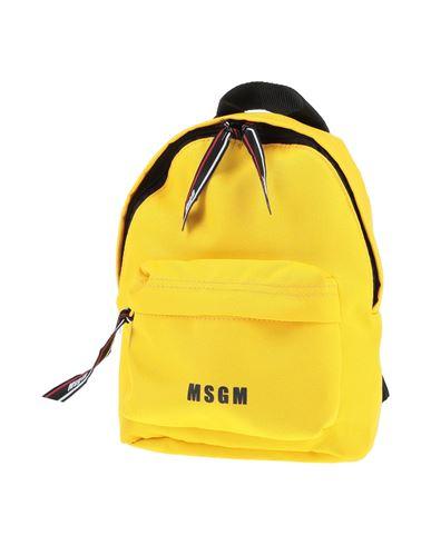 Рюкзак MSGM