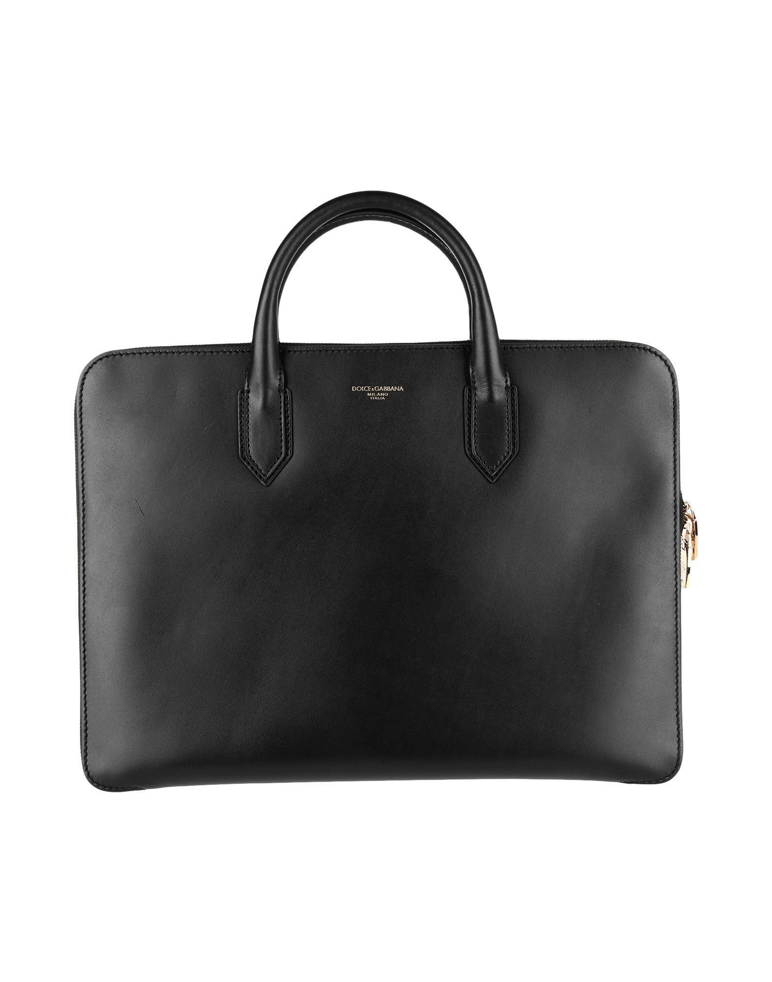 dunhill деловые сумки DOLCE & GABBANA Деловые сумки
