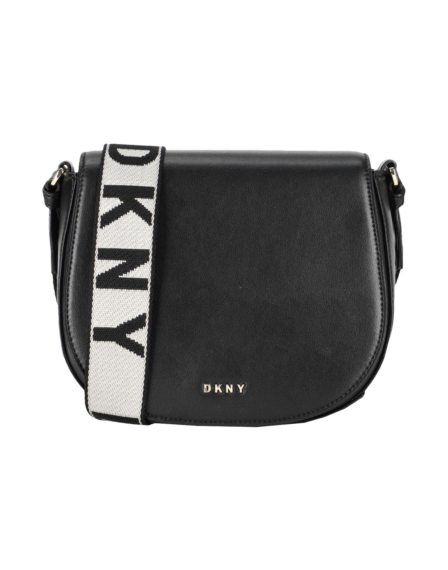 Фото - DKNY Сумка через плечо сумка dkny r913h988 bgd