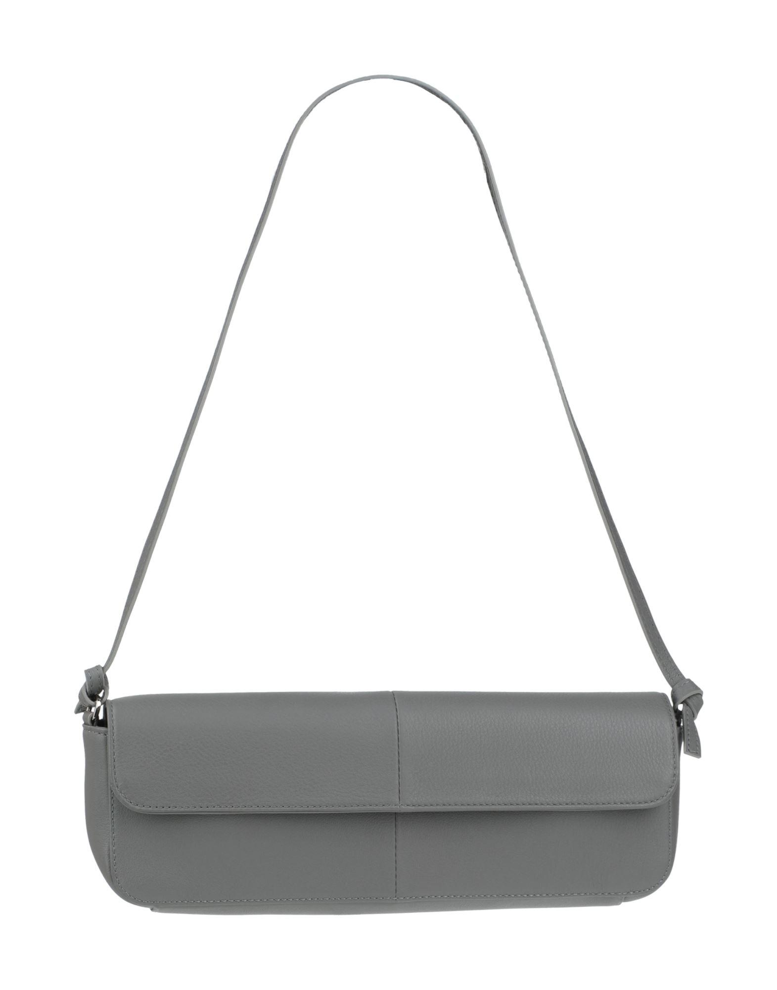 Abra Handbags In Gray
