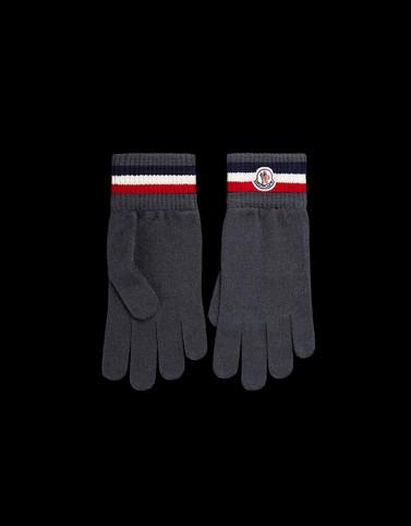MONCLER Gloves U - 0