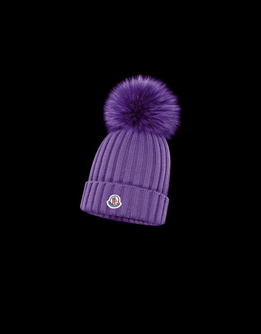 MONCLER HAT - Hats - women